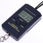 Portable 40kg/10g Electronic Hanging Fishing Digital Pocket Hook Scale Stable