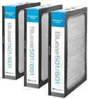 Blueair Replacement Filters 200 Series Particle Filters Genuine Hypo-allergenic