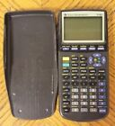 TI-83 Black Graphing Calculator TI83 Texas Instruments GC