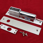DC12V Electric Drop Bolt NC Door Lock Magnetic Induction Security Access Control