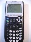 TI-84 Plus Texas Instruments Graphing Algebra Scientific Graphic Calculator