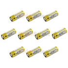 10 PACK Battery A23 23A 21/23 MN21 23AE Car Remote FOB Control Doorbell US HOT!