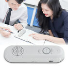 Easy Smart Translator Bluetooth Chinese-English for Learning Travel Shopping JS