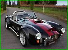 Shelby EMS 427SC Cobra Replica 1965 (2011 Build) lShelby EMS 427SC Cobra Replica  'SVT' 4.6L V8, Tremec