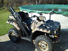 Polaris 850 XP EPS Sportsman Browning Edition Low Hours