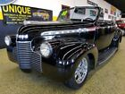 Chevrolet Convertible Street Rod 1940 Chevrolet Convertible Street Rod, all steel! TRADES/OFFERS?