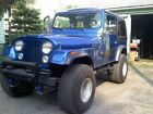 1979 Jeep CJ Quadratrac 1979 jeep cj7