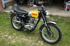 1966 BSA 441 Victor Special  BSA 441 Victor Special from 1966.  Clean and runs perfectly.