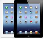 Apple iPad 4 4th Gen 16GB/32GB/64GB (Wi-Fi + 4G) Black & White