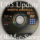 2002 2003 2004 Lexus SC430 IS300 Navigation DVD U.S Canada Map Disk Version 10.1