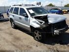 Wheel 17x7-1/2 Limited Machined Fits 05 GRAND CHEROKEE 612549
