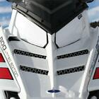 Holeshot 50157014 Headlight Covers - White
