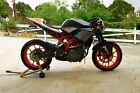 2015 KTM RC390  2015 KTM RC390 CUSTOM BUILT NEW WITH 160 MILES EXCELLENT CONDITION