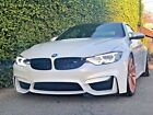 2015 BMW M4 Base BMW M4 2015 Like New Condition- Priced to Sell - Garaged Kept