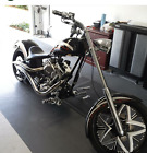 2003 Custom Built Motorcycles Chopper  2003 CUSTOM SOFTAIL CHOPPER