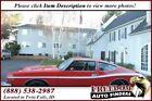 Matador X Coupe 1974 AMC Matador X for sale!