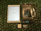 Apple iPad Air 1st Generation 16GB, Wi-Fi, 9.7in - Silver B grade