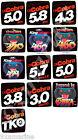 OMC Cobra and King Cobra Remastered Flame Arrestor Top Sticker