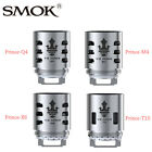 3pcs SMOK Core Replacement Coil Q4/X6 /T10/M4 For TFV12 PRINCE Tank Box HGG (US)