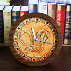 Ancient Egypt India Eye Loafers Table Alarm Clock Watches 3d Silent Desk Clocks