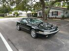 1990 Buick Reatta Fancy and Sporty 1990 Buick Reatta Convertible