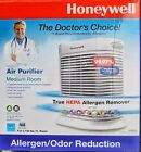 Air Purifier Honeywell Allergen Remover True HEPA HA106WHD New In Box