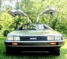 1981 DeLorean DMC 12  1981 delorean DMC 12