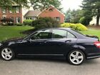 2011 Mercedes-Benz C-Class 4Matic mercedes-benz c300 2011 in excellent condition, completely clean, sold by owner