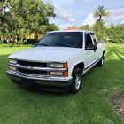 1998 Chevrolet C/K Pickup 1500 Silverado ALL original, 90k miles, original owner, garage kept, original paint, MINT!