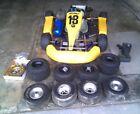 MBA Race Kart Junior TAG-Gazelle Class