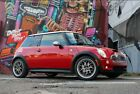 2004 Mini Cooper S JCW John Cooper Works MC40 RARE 40th Anniversary Mini Cooper S JCW 1 of 100 real John Cooper Works MC40s