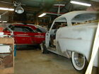 1954 Mercury Monterey  1954 MERCURY MONTEREY PROJECT CAR - 2 DR HARDTOP, 351 WINSOR ENGINE, C6 TRANNY