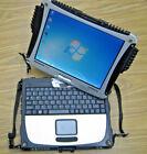 Panasonic TOUGHBOOK CF-19 MK3 GPS 500GB TOUCHSCREEN WIN 7  Bluetooth Camera