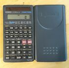Casio FX-260 Solar Scientific Calculator with Cover