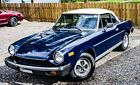 1979 Fiat 124 Spider  124 spider rebuilt car restored and looking for the right owner