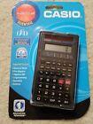 Casio fx-260 Solar Calculator Scientific GED Pre Algebra Statistic Fraction Math