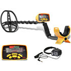 MD-6350 Underground Metal Detector Gold Digger Treasure Hunter Professional