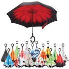 Sharpty Inverted Umbrella, Umbrella Windproof, Reverse Umbrella, Umbrellas for