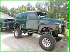 1951 GMC 1/2 Ton  1951 GMC 1/2 Ton 4x4 Panel Truck,350 Bored Engine,3-Speed Automatic,A/C