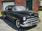 1951 Chevrolet 1951 Chevrolet Fleetline 1951 CHEVROLET CHEVY FLEETLINE AEROCOUPE POWERGLIDE