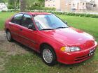 1995 Honda Civic LX 1995 honda civic lx sedan