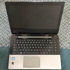 Toshiba Satellite L40A 4GB RAM Unknown HD Laptop - NO POWER - Windows 8