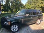 2004 Land Rover Range Rover HSE 2004 Range Rover HSE 4.4L V8 Low Mileage Florida SUV Truck 65,000 Original MIles