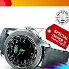 Watches Land Rover Emblem Speedometer