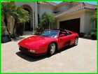 1992 Ferrari 348 TS 1992 Ferrari 348TS,RWD,3405cc,300HP,5-Speed Manual,32,300 Miles,AC,Fully Loaded