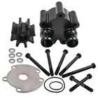FAST DELIVERY for MerCruiser Bravo Water Pump Impeller Kit housing raw sea