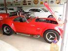 1966 Shelby Cobra  1965 cobra replica