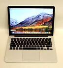 "APPLE MACBOOK PRO EARLY 2015 INTEL CORE i5 2.7GHz 8GB RAM 128GB SSD 13.3"" OS X"