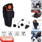 1000M BT-S2 Motorcycle Bluetooth headset Stereo Interphone Helmet + Cable 2.4GHz