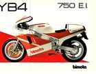 1988 Bimota YB4EI  Brand New Motorcycle in Original Crate - 1988 Bimota YB4EI
